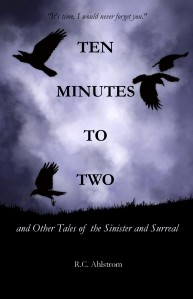 Ten Minutes to Two Ebook